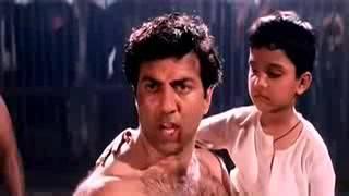 vlc record 2017 01 30 15h14m14s Ghatak 1996 Sunny Deol Full Action Hindi Movie   Meenakshi Seshadri