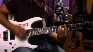 Scandal - Awanai Tsumori no, Genki de ne Guitar Cover