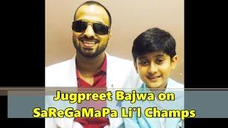 Jagpreet Bajwa to Perform with Shreyan on SaReGaMaPa Lil Champs