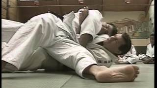 Judo : Progresser de la ceinture blanche à la ceinture orange