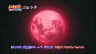 Naruto Shippuden Episode: 345 ('' I'M IN HELL '') Preview