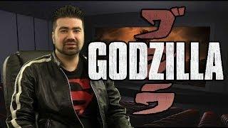 Godzilla (2014) Angry Movie Review