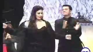 رقص خانم اذری میرقصه عالی..توتلگرام به کانال رقص موزیک سربزنید
