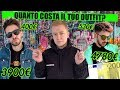 QUANTO COSTA IL TUO OUTFIT? *video economico* | Matt & Bise