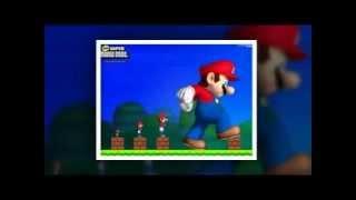 Free Super Mario Games Online   Play Mario NOW