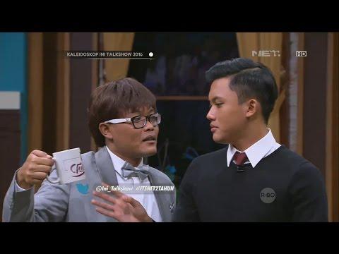 Kaleidoskop Ini Talkshow 2016 - Rizky Febian dan Sule Duet Nyanyi Ramuan Herbal Mp3