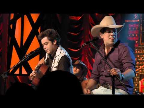 Fernando & Sorocaba Da Cor do Pecado DVD Acústico