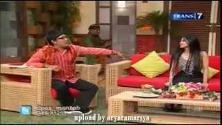 PAS MANTAB 25 Mei 2013 - Dewi Persik, Opie Kumis dan Mansur S [Full Video]