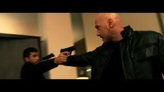 SAYÓN: The executioner | Official Teaser Trailer #1 (2014) | La Kátana Films original series [HD]