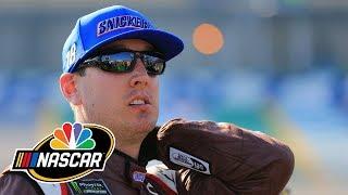 Kyle Busch: Ricky Stenhouse Jr. should have apologized for crash I NASCAR I NBC Sports