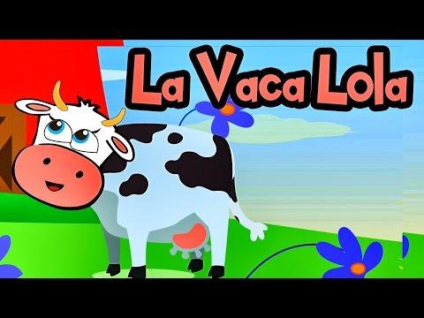 Xxx Mp4 LA VACA LOLA Canciones Infantiles Barney El Camión Lunacreciente 3gp Sex