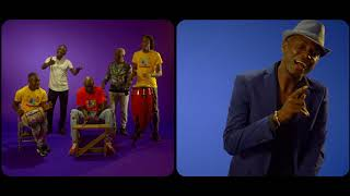 New Style ft Iwan Esseboom - Ogrie Ai (Music Video)