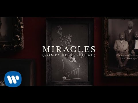 Xxx Mp4 Coldplay Big Sean Miracles Someone Special Official Lyric Video 3gp Sex