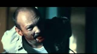I Spit On Your Grave 2011 Sheiff and Matthew death scene