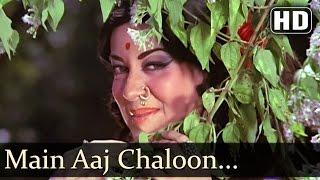 Banphool - Main Jahan Chala Jaoon Bahaar Chali Aaye - Kishore Kumar