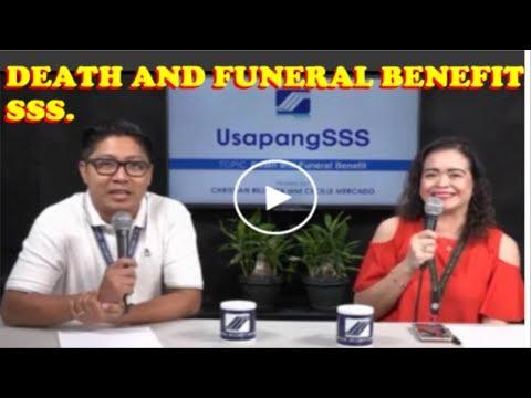 Xxx Mp4 PANOORIN SSS DEATH AND FUNERAL BENEFIT 3gp Sex