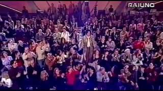 Renato Zero - Felici e perdenti (live Tutti gli Zeri del Mondo)