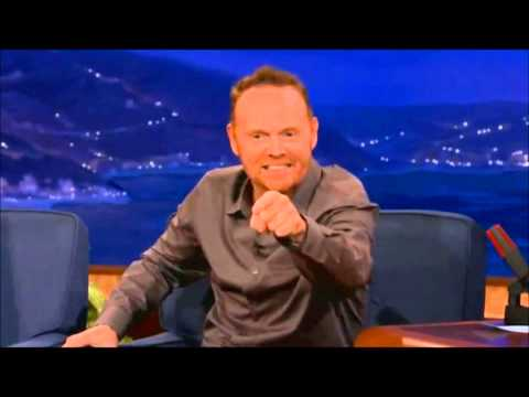 Bill Burr - Some Thoughts on Women