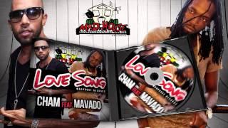 Cham & Mavado - Love Song