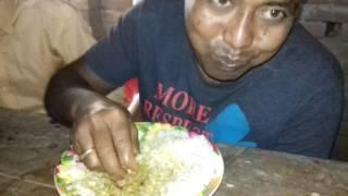 Bangladeshi Funny Eating Video