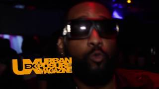 Klass Money - Put In Work Single Release Party at Club Space