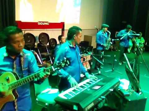 Tortor Hula Hula Pesta Bona Taon Musik Batak Live