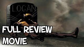 Death Of Wolverine Full Movie