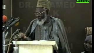 Dr Ahmad Ibrahim B.U.K (Karatun Sahih Muslim 1)