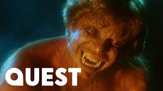 THE HOWLING | Fright Night on Quest