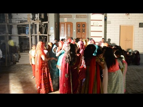 Real Indian Village Wedding.Desi Villagers Weddings.Poshana.Bhinmal.Rajasthan.भीनमाल शादी.shaadi