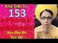 Download Lagu Khai Dân Trí - Lisa Phạm Số 153 Sự tàn độc của đảng làm ngu dân để bảo vệ chế độ!!!
