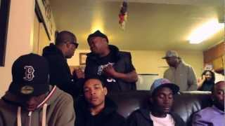 J. Stalin, Ya Boy, Shady Nate, & L'Jay - Pigeon Coop Music Video