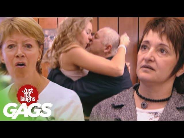 Worst Cheating Bastards - Best of Just For Laughs Gags