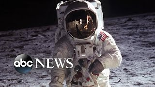 The accident on the moon that nearly sabotaged historic landing