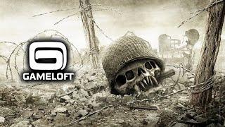 Top 10 HD Offline Gameloft Games [AndroGaming]