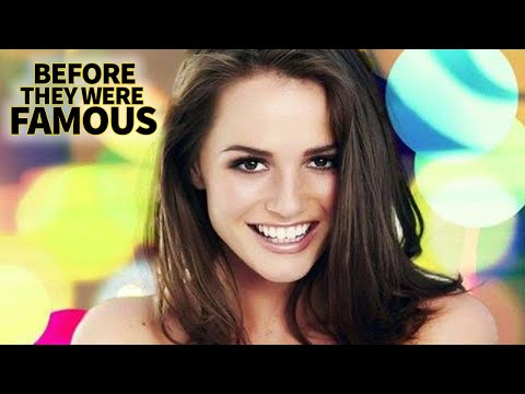 TORI BLACK - Before They Were Famous