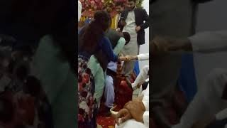 Pakpattan mujra party on yaseen wedding