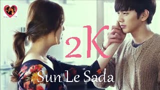 Sun Le Sada -- Arijit Singh -- Half Girlfriend -- Korean Video Mix by Broken IShq