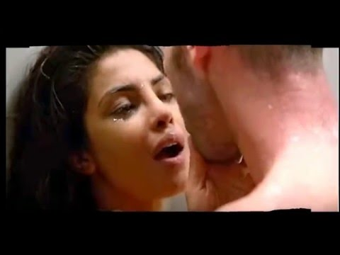 Quantico Prinyanka Chopra with Jake McLaughlin Shower