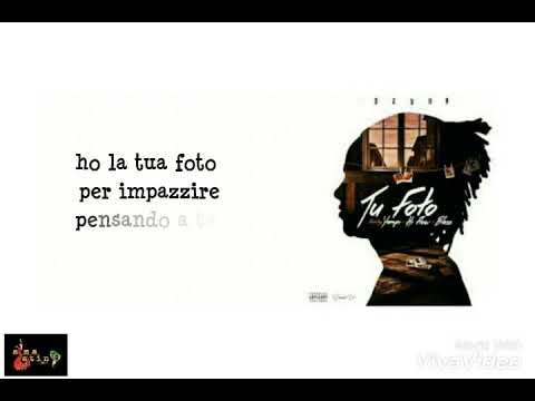 Xxx Mp4 TU FOTO OZUNA Traduzione Lyrics Italiano 3gp Sex