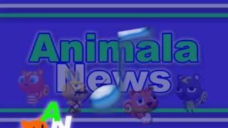 Animala News Theme Song