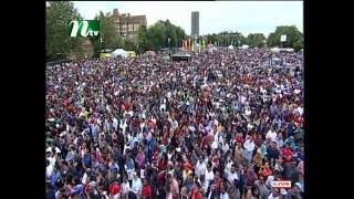 Boishakhi Mela London 2016 Live Part 6