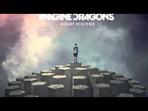 Imagine Dragons It s Time