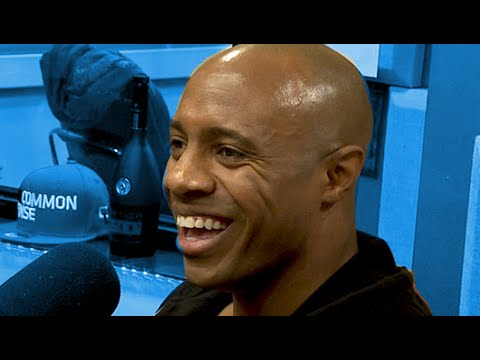 Jay Williams Interview at The Breakfast Club Power 105.1 01 29 2016