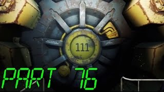 Fallout 4 - Playthrough Part 76 - Clearing House