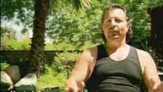 Richard Sandrak - World's Strongest Boy