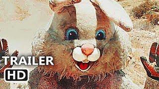 BUNNYMAN VENGEANCE Official Trailer (2017) Bunnyman 3