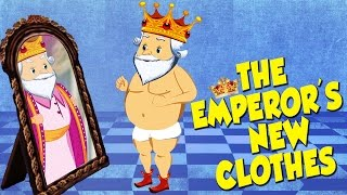 The Emperor's New Clothes | Full Movie | Fairy Tales For Children
