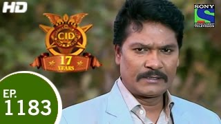 CID - सी ई डी - CID Ka Sankatkaal 3 - Episode 1183 - 25th January 2015