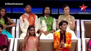 Dil Hai Hindustani | Badshah Special for Karan Johar